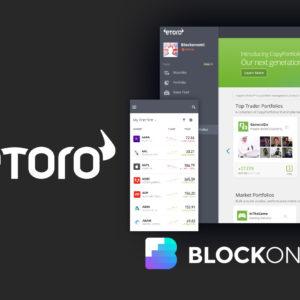 Polkadot DOT & Filecoin FIL Now Available on eToro