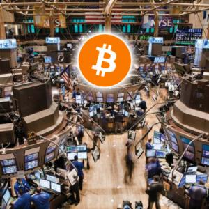 ProShares Bitcoin Futures ETF To Launch On New York Stock Exchange Tuesday