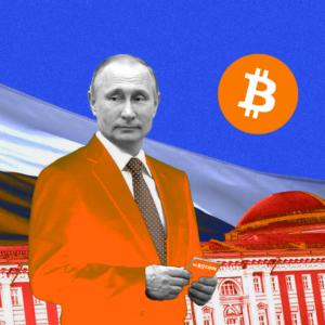 Russian President Vladimir Putin: Bitcoin Has 'Right to Exist'