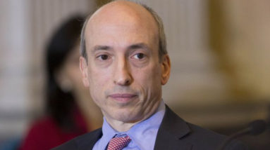 SEC Chairman Gary Gensler Says He Looks Forward to Review of Bitcoin Futures ETF Filings