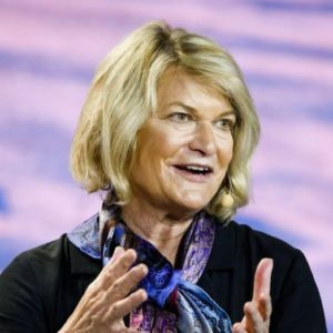 Thank God For Bitcoin Senator Cynthia Lummis Says On US Debt Limit Raise