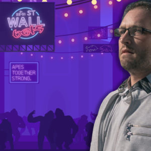 The Founder of Wallstreetbets Jaime Rogozinski Discusses Defi, NFTs, and Crypto Regulation