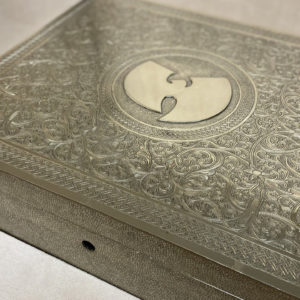 Wu-Tang Clan's Unreleased Album Changes Hands From Martin Shkreli to an NFT Art Collective