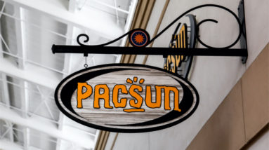 Youth Fashion Retail Chain Pacsun Now Accepts 11 Cryptocurrencies